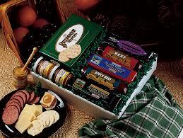 Cheese Gift Box Sausage U0026 Cheese Assortment Pittman U0026 Davis