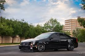 2007 cadillac cts v information and photos zombiedrive