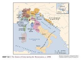 Map Of Genoa Italy by Documents