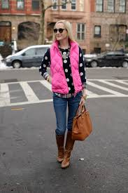 25 beautiful pink outfits for fall and winter be modish