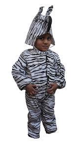 zebra costume fancy dress costumes india