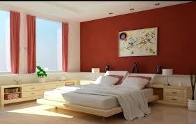 mur de couleur dans une chambre idée couleur chambre adulte unique stunning couleur mur chambre