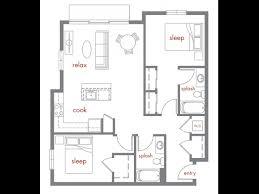 Ponderosa Floor Plan 2 Bed 2 Bath Apartment In Lynnwood Wa Tivalli