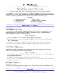 resume templates account executive position salary in nfl what is a franchise advertising resume resumes coordinator exles marketing skills
