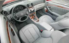 mercedes clk 350 interior mercedes benz pinterest mercedes