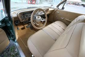 this u002761 impala helped len evans capture his dream
