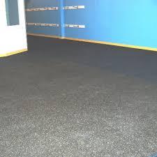 cool rubber basement flooring ideas grezu home interior decoration