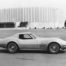 1981 corvette production numbers 1971 c3 corvette guide overview specs vin info