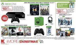 possible xbox one pre black friday sale at 350 without kinect