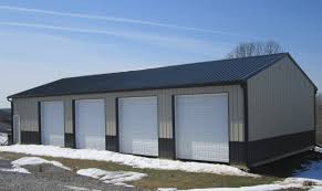 gallery commercial storage barns pole barns direct