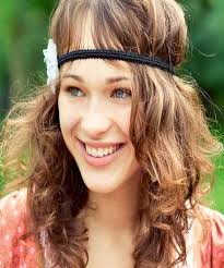 hippie hairstyles for long hair hippie hairstyles the most reviving vintage hairstyles