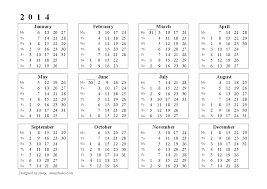 printable agenda calendar 2014 free printable calendars and planners 2018 2019 2020