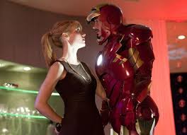 Iron Man Halloween Costume Iron Man Pepper Potts Halloween Costume Ideas Couples