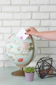 idee original pour mariage urne de mariage 40 idées originales archzine fr