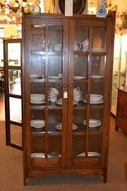 mission style china cabinet mission display china cabinet mission style china cabinet