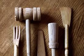 ustensiles de cuisine en bois cuisine ustensiles bois photo gratuite sur pixabay