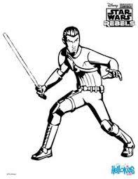 star wars rebels inquisitor coloring printables