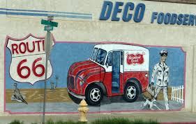 deco route 66 bullhead city on the road with jim and mary