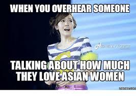 Asian Women Meme - image result for women memes asian memes jokes pinterest memes