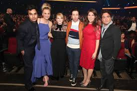 the big bang theory thanksgiving the big bang theory u0027 gets official renewal for another two years