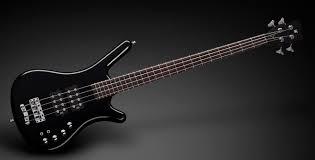review warwick pro series corvette 4 string bass bass