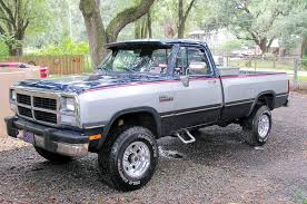 Dodge 1500 Truck Specs - 1990 dodge ram 250 photos and wallpapers trueautosite