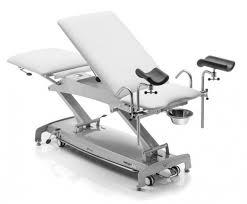 sedia ginecologica letto poltrona uro ginecologica con regolazione elettrica
