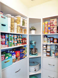 closetmaid space creations has changed our pantry for the better