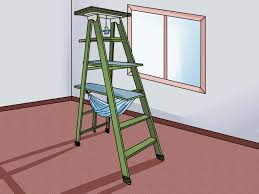 wall mounted cat stairs how to make a cat tree 15 steps with pictures wikihow