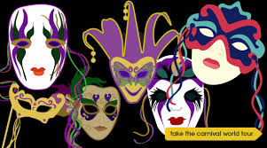 carnival around the world mardi gras epicurious