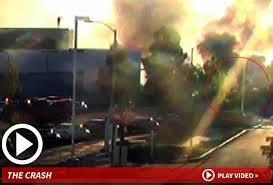 paul walker crash the moment of impact u0026 massive inferno video