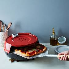 stovetop pizza oven on food52