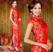 cheap cheongsams on sale at bargain price buy quality long dress