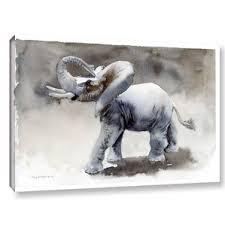 Elephant Wall Sconce 32 U0027 U0027 Height Elephant Wall Art You U0027ll Love Wayfair
