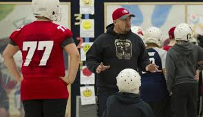 juneau youth football to play in thanksgiving tournament in vegas