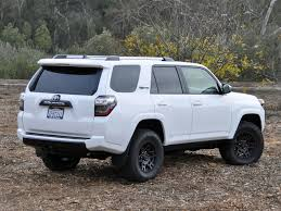 2014 toyota 4runner trail edition for sale 2015 toyota 4runner overview cargurus