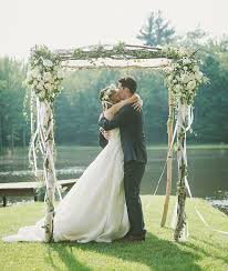 Wedding Arches Made Twigs 22 Best Chuppah Images On Pinterest Marriage Wedding And Parties