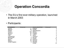 small states in the eu u0027s civilian and military peace support
