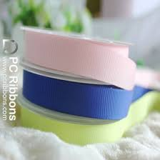 craft ribbon wholesale hot sale pc wholesale grosgrain ribbon 100 polyester ribbon solid