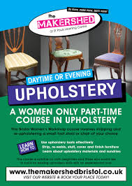 upholstery courses courses st pauls learning centre