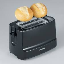Automatic Toaster Automatic Toaster Start Severin