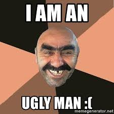 Ugly Black Guy Meme - black guy meme