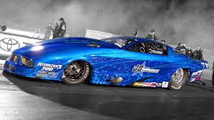 kevin fiscus new mustang pro mod scsn at las vegas youtube