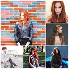 mahogany u2013 best hair color ideas u0026 trends in 2017 2018