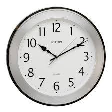 funky unusual kitchen wall clocks