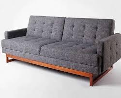mid century modern sofas beautiful mid century modern sleeper sofa mid century modern sofa