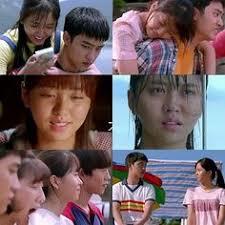 film drama korea pure love d o and kim so hyun pure love movie making kyungsoo pinterest