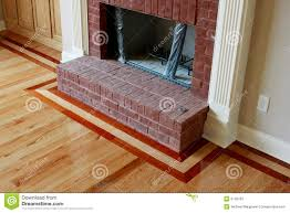 Hardwood Floor Inlays Wood Floor Inlay Stock Photo Image Of Shiny Modern Detail 5728792