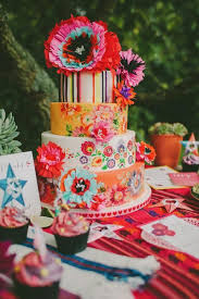 theme wedding cake top 25 best mexican themed weddings ideas on mexican