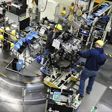 toyota manufacturing viewing continuous improvement through an environmental lens a